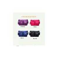 Suoyate Leisure Nylon Women Sling bag / Tas Selempang Wanita