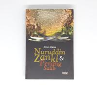 buku Nuruddin Zanki & Perang salib - alwi alatas - zikrul