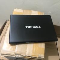 Laptop Toshiba Tecra R940 - Core i5 - SSD 240GB - Camera - Win10 Murah