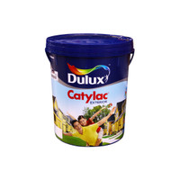 Dulux Catylac Cat Eksterior Base Tinting 5KG (Warna Request)