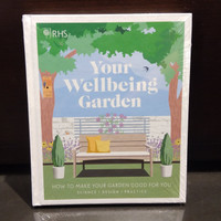 Your Well-Being Garden: How to Make Your Garden Good for You - Science