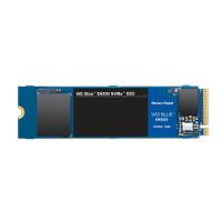 Western Digital - WD Blue SN550 1TB NVme PCIe GEN 3 SSD