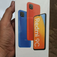 redmi 9c ram 3/32 Garansi Resmi Xiaomi official