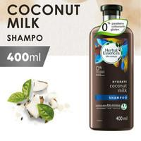Herbal Essences Shampoo Coconut Milk 400ml