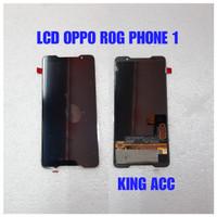 LCD TOUCHSCREEN ASUS ROG PHONE ZS600KL ORIGINAL