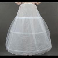 Petticoat 3 ring susun kawat Dalaman pengantin