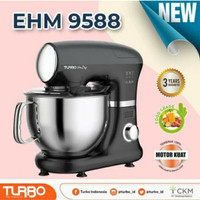 Turbo EHM9588 Stand Mixer Prochef - EHM 9588 5.5 L