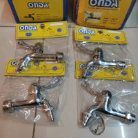 KRAN AIR type CLS 01 ONDA 3/4 INCH