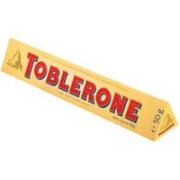 Coklat TOBLERONE Milk 50 Gram
