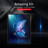 "Tempered Glass iPad Pro 11 / Air 4 10.9"" (2020) Nillkin H+"