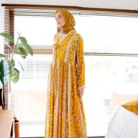 Lilac Hanbok Homedress / Homey dress