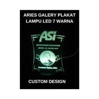 ARIES GALERY PLAKAT CUSTOM DESIGN