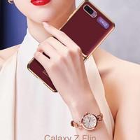 Case Samaung Galaxy Z Flip Hard Cover GKK Zflip