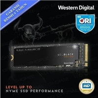 WD Black SSD 2TB SN750 M.2 NVMe