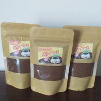 Kopi Excelsa Jahe 50 gram / Kopi Jahe Sereh 50 gram bubuk mix