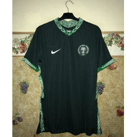 Jersey Nigeria Away 2020 Player Issue Original
