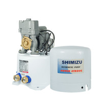 Shimizu PS 103 BIT Pompa Air Otomatis Sumur Dangkal Model Jepang 100 W