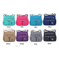 TMM Elegancy Nylon Women Sling bag / Tas Selempang Wanita