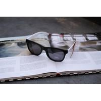 kacamata hitam VANS SPICOLI 4 SHADES BLACK WHITE murah original