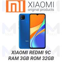 Xiaomi Redmi 9C 3/32 Ram 3gb Rom 32gb Garansi Resmi