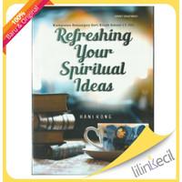 Refresing your Spiritual Ideal(Hani Kong)