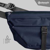 Pinnacle Hexa Pack - Dark Navy Zipper Navy ( Sling Bag )