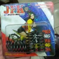 per pir kopling JFK rxking rx king