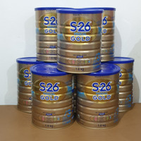 S26 Procal Gold 1600gr / S26 Procal Gold Tahap 3