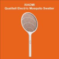 Xiaomi Qualitell Electric Mosquito Swatter Raket Nyamuk 2in1