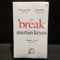 The Break Book by Marian Keyes