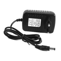Adaptor / Power Supply DC 6V 2A Switching (6 Volt 2 Ampere)