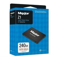 Seagate MAXTOR Z1 240GB SSD Sata 3 - YA240VC10001