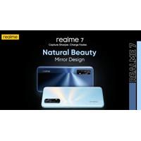 Realme 7 8/128 Ram 8GB Internal 128GB Garansi Resmi