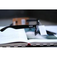 kacamata hitam VANS SPICOLI 4 BLACK ALL original murah