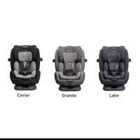 Nuna Tres / Car Seat / Dudukan Kursi Mobil Bayi