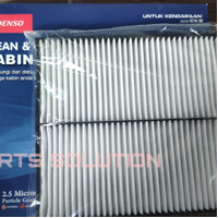 Filter AC - Cabin Air Filter Mazda CX5 CX-5 DENSO 5360