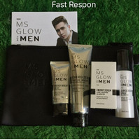 MS GLOW MEN / BASIC / COMPLETE