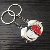 gantungan kunci / keychain couple / pasangan