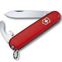 Victorinox Bantam Alat Saku Lipat - Red/Merah Original - Ready