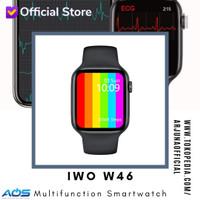 Smartwatch IWO W46 Series 6 model apple watch