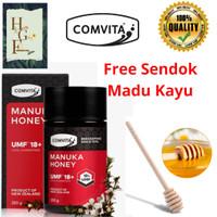 Comvita Manuka Honey UMF 18+ 250g