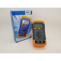 MULTIMETER AVOMETER MULTITESTER DIGITAL A830L