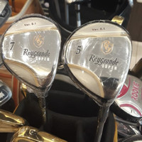 stick golf Bridgestone Reygrande Super fairway jepang