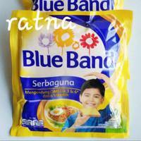 MARGARIN/MENTEGA BLUE BAND 200gram
