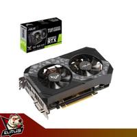 VGA ASUS Nvidia GeForce RTX 2060 TUF Gaming Edition 6GB DDR6 192-Bit