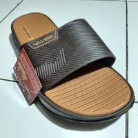 Sandal Selop karet Pria New Era