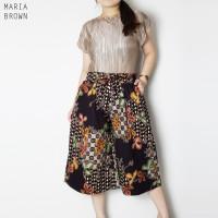 Maria Cullote - Celana Batik Wanita Kulot Wanita