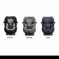 Nuna Tres Car Seat / Dudukan Mobil Bayi