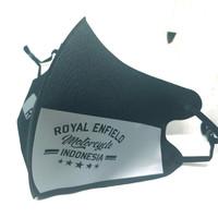 Masker Scuba Adjustable Royal Enfield Indonesia