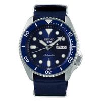 jam tangan seiko original pria